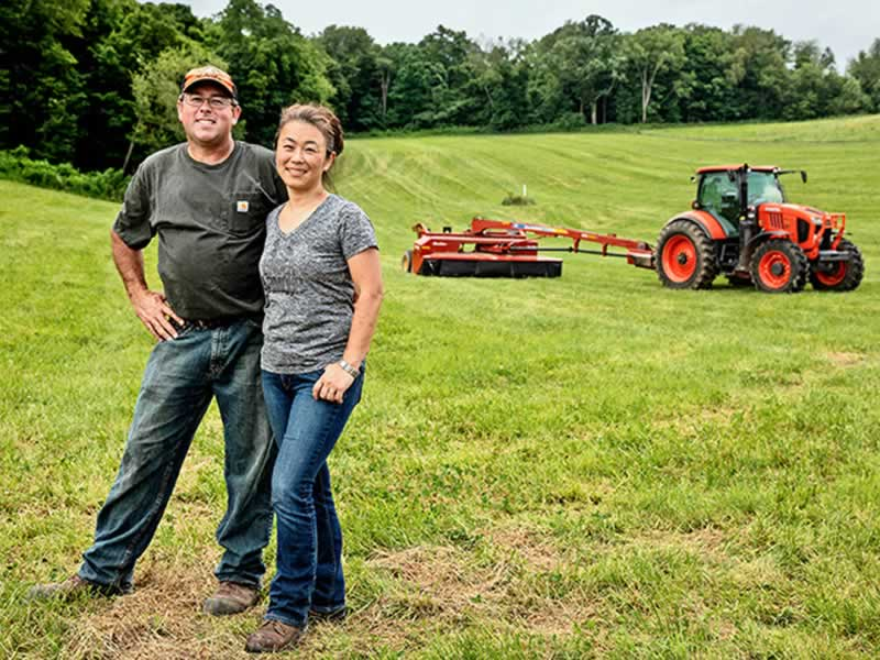 6 Tips For Getting Started in Farming