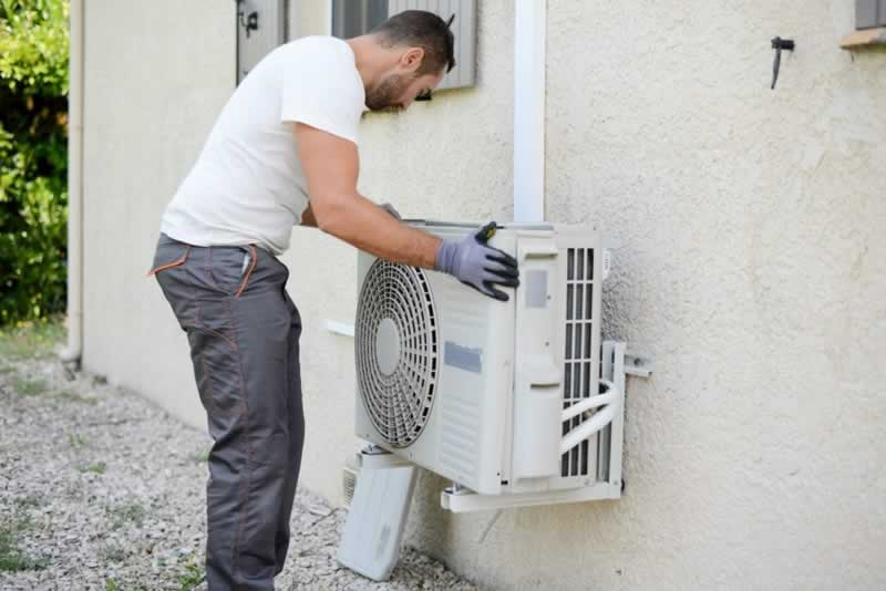 7 Steps to Finding the Right Mini Split AC Installer