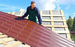 8 Roof Repair Myths You Shouldn't Believe - metal roof