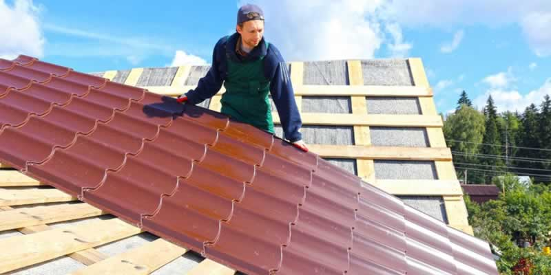 8 Roof Repair Myths You Shouldn't Believe - metal roof