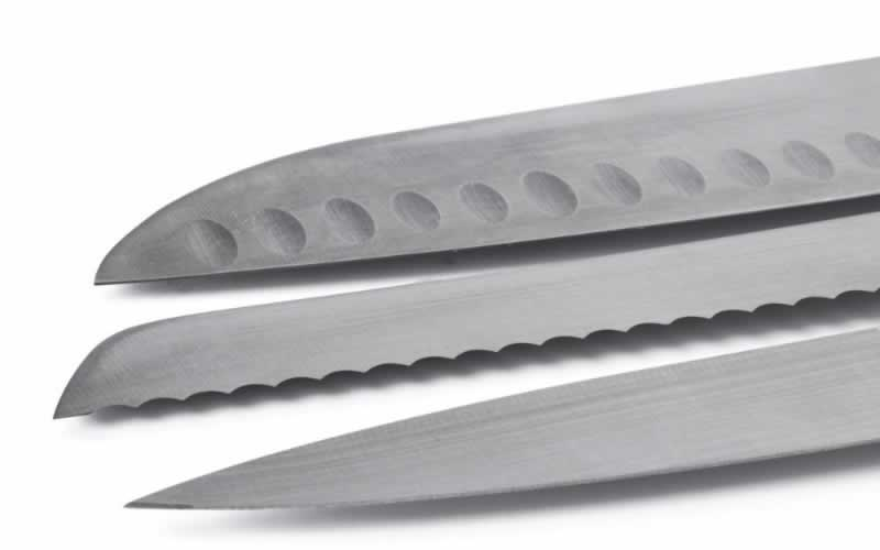 A Comprehensive Review Of Slicing Knife vs. Carving Knife