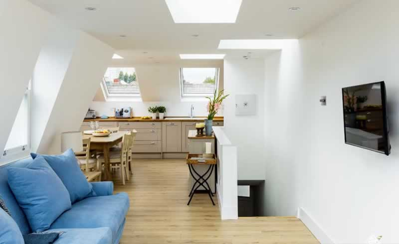 A Guide to a Loft Conversion - loft