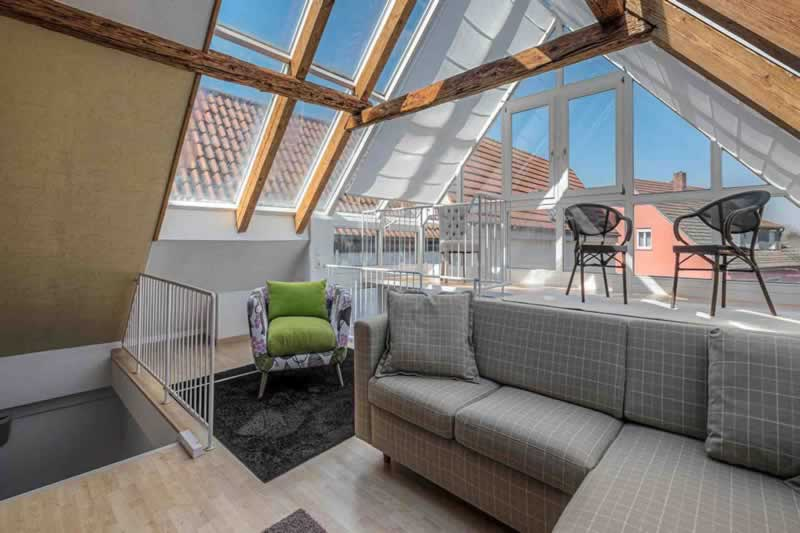 A Guide to a Loft Conversion