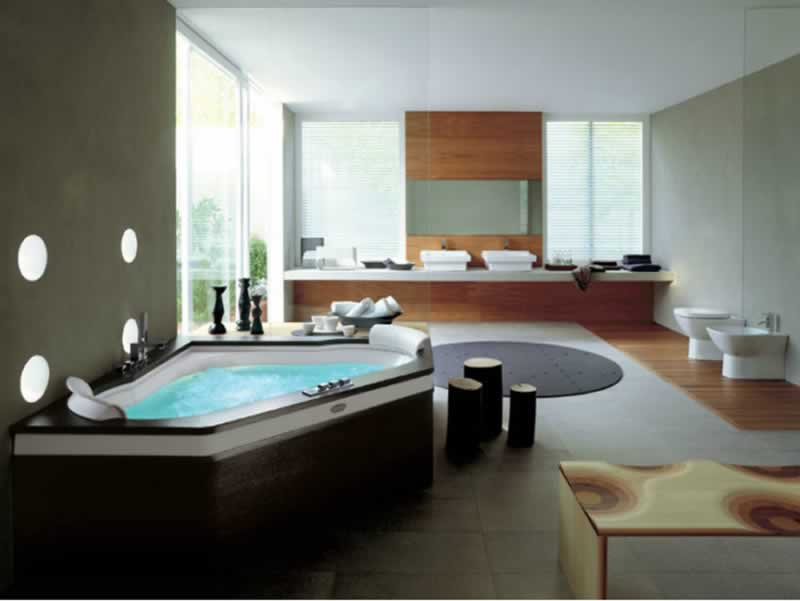 Affordable Bathroom Renovations - amazing bathroom