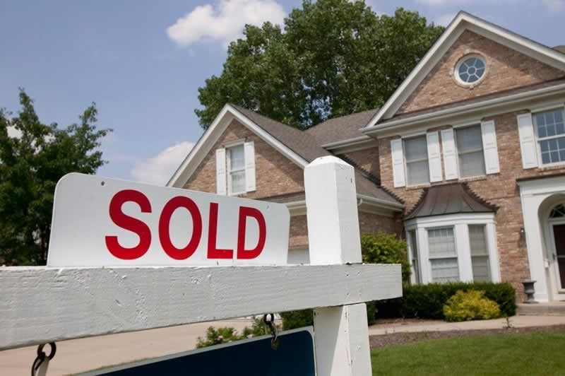 Benefits of Selling A Home to A Property Buying Company - sold