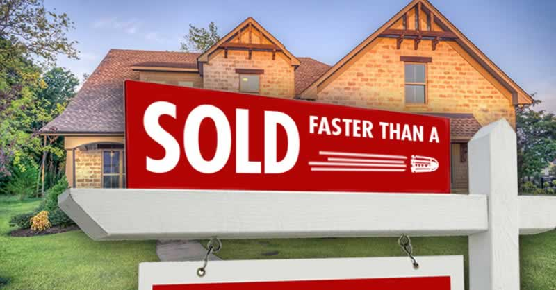 Benefits of Selling A Home to A Property Buying Company