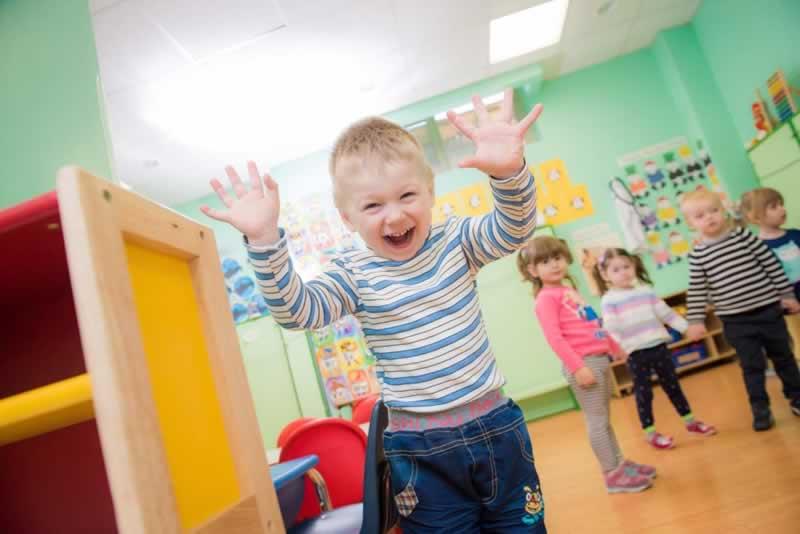 Choosing a preschool in Brooklyn