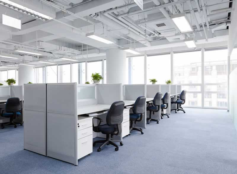 Choosing the Right Type of Flooring for Your Offices - carpet