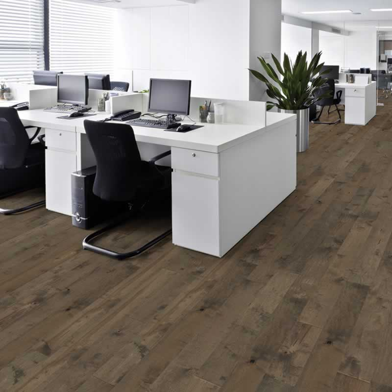 Choosing the Right Type of Flooring for Your Offices