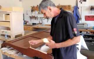 DIY Furniture Repairs - repairing furniture
