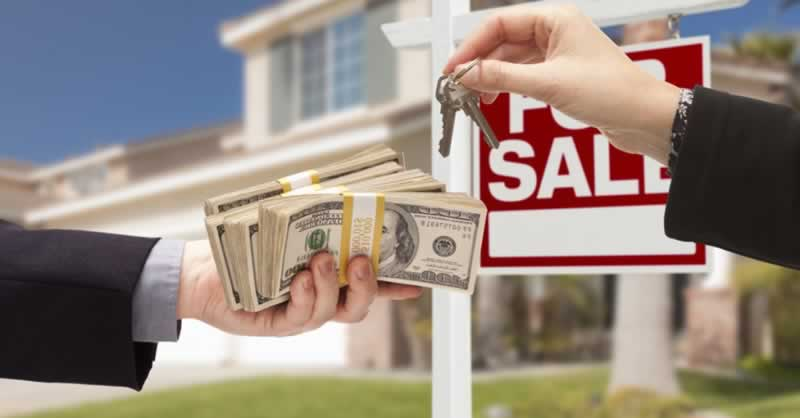 DIY Tips To Help Sell Your Home & Save Money - money