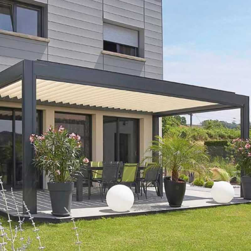 Design Ideas to Spruce Up Your Outdoor Space
