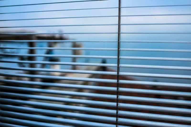 Different Types of Outdoor Blinds That Might Interest You