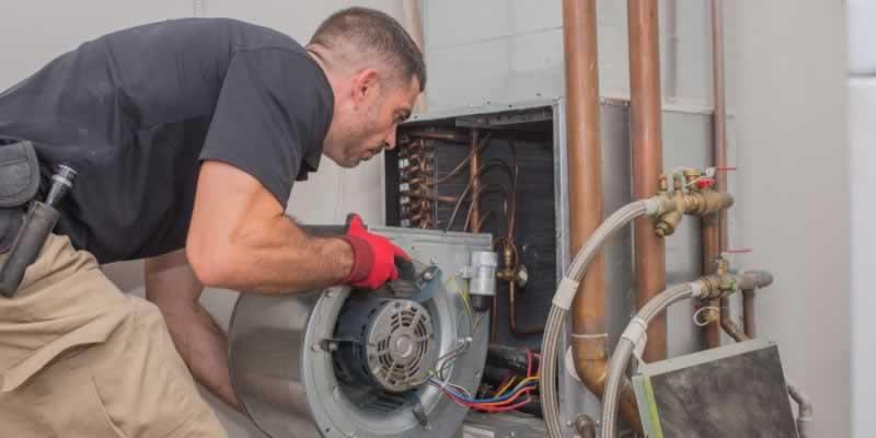 Furnace Repair - repairing