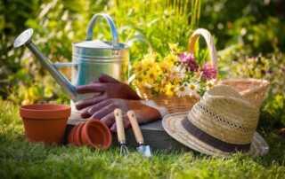 Great Gardening Hacks