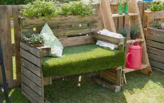 Great Gardening Hacks - garden