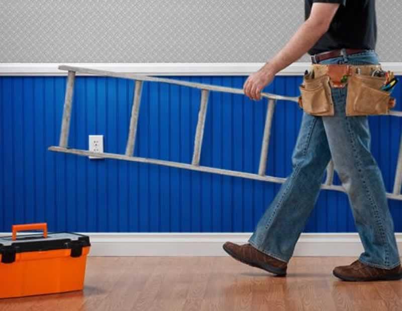 Home Repair Tips & Tricks