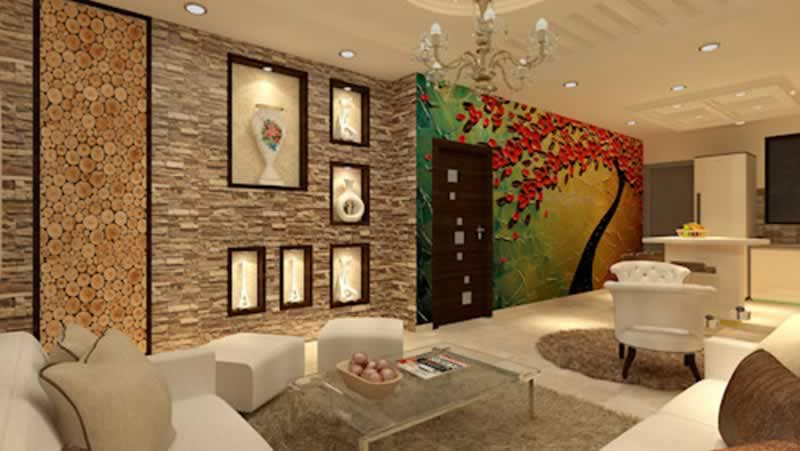 How to Design and Decorate Your New Home
