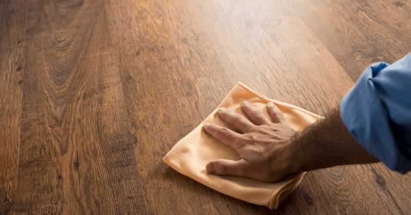 How to Get Rid of Scratches on Wood Floors