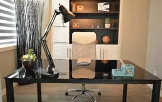 How to Use Your DIY Skills to Create a Home Office