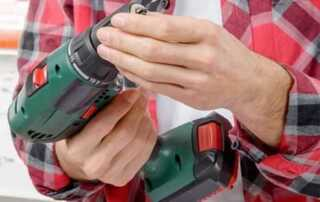 How to maintain your power tools