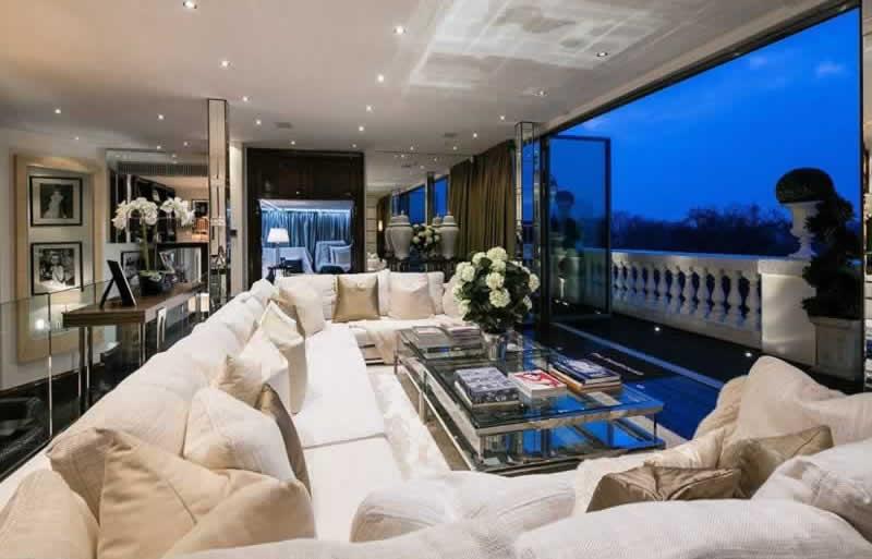 Luxury Flats - penthouse