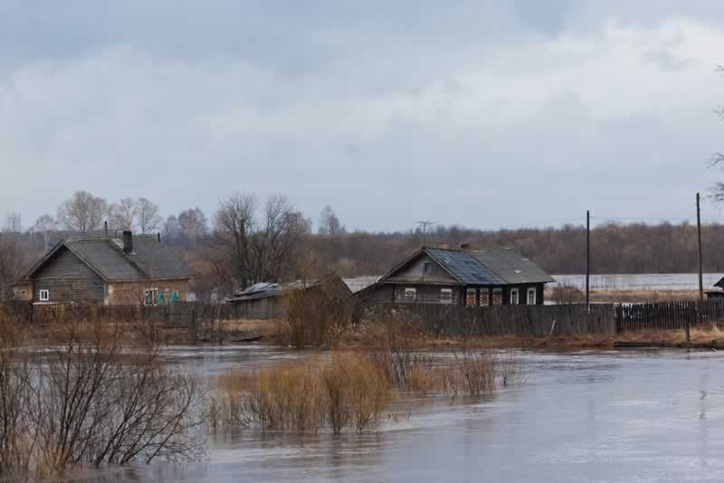 Restoring Your Home After a Flood in 7 Steps - flood