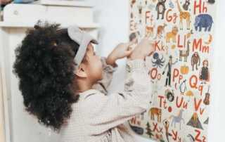 Simple and Handy Decorating Tips That Will Make Any Children's Room Look More Amazing - kid