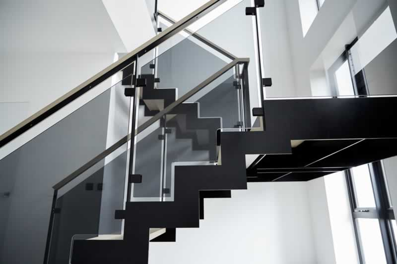 The Advantages You Could Enjoy By Installing Metal Stairs