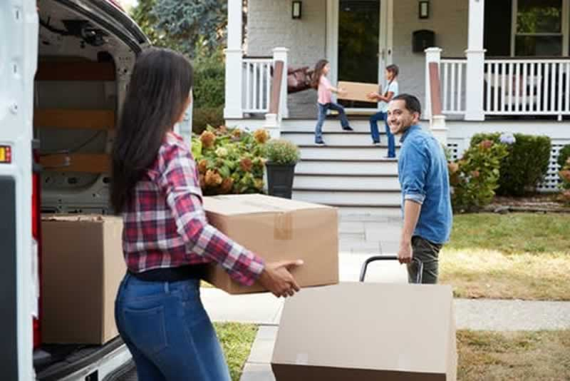 The Do's and Don'ts of Moving According to the Pros - moving