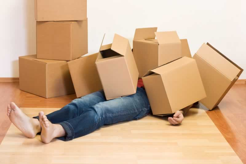The Do's and Don'ts of Moving According to the Pros