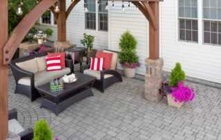 Tips For Curating Your Outdoor Furniture