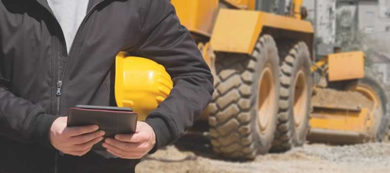 Tools you need when you work in construction - tech tools