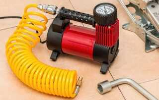 USEFUL AIR COMPRESSOR MAINTENANCE TIPS FROM THE PROS