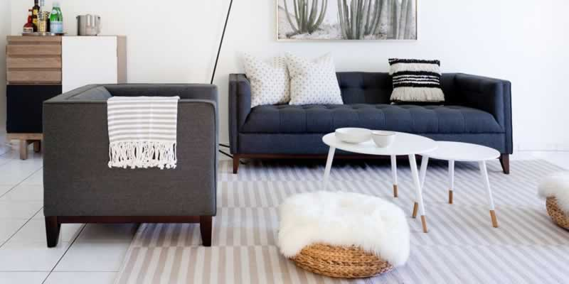 Weekend Projects to Spruce Up Your Living Space