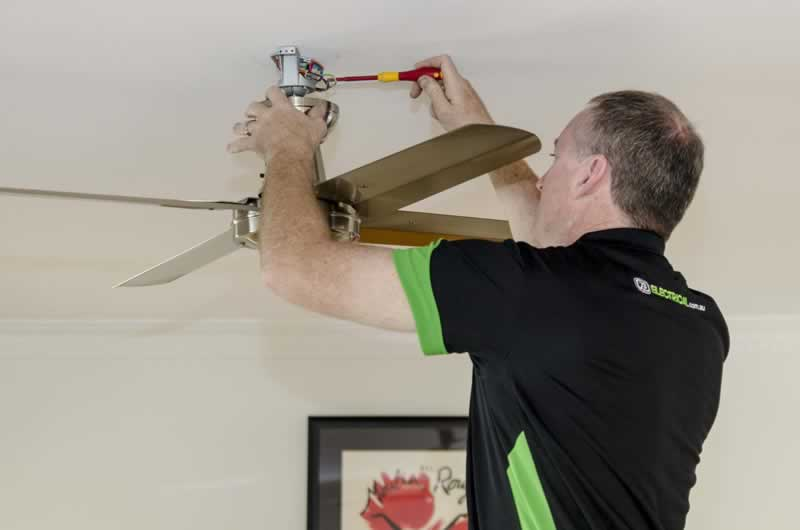 What To Expect From A Gold Coast Electrician