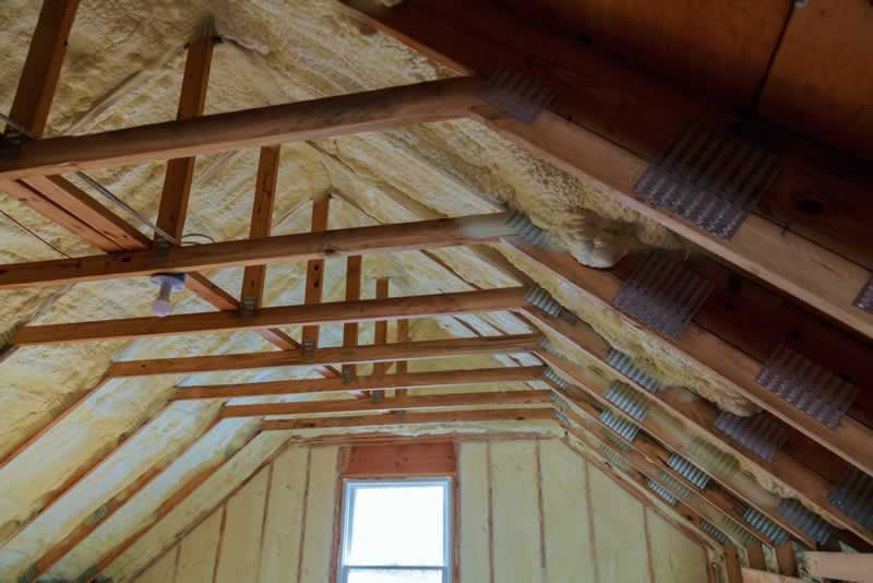 What Type of Insulation You Need in Hot Areas