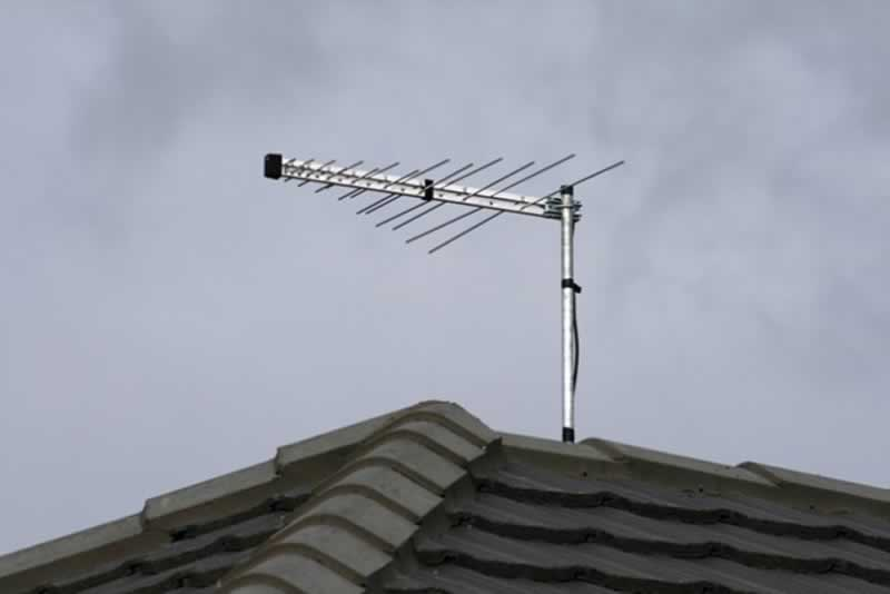 What are the benefits of antenna installations - antenna