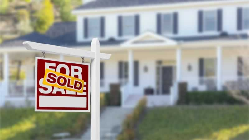 What should you fix to help sell your house - sold