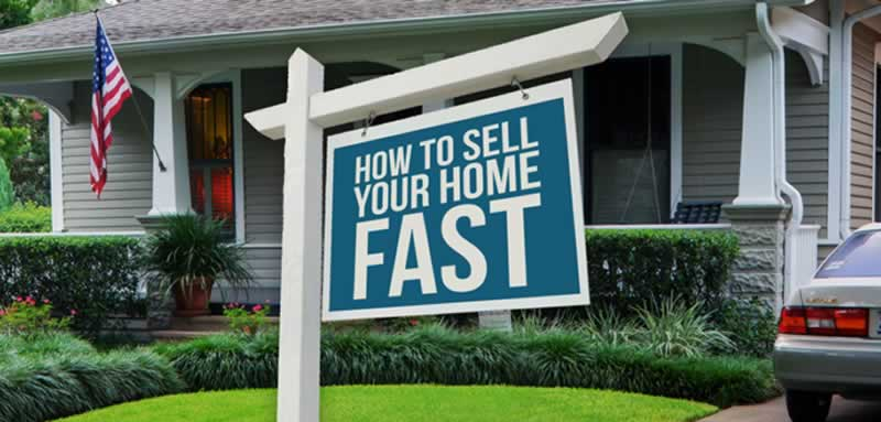 What should you fix to help sell your house