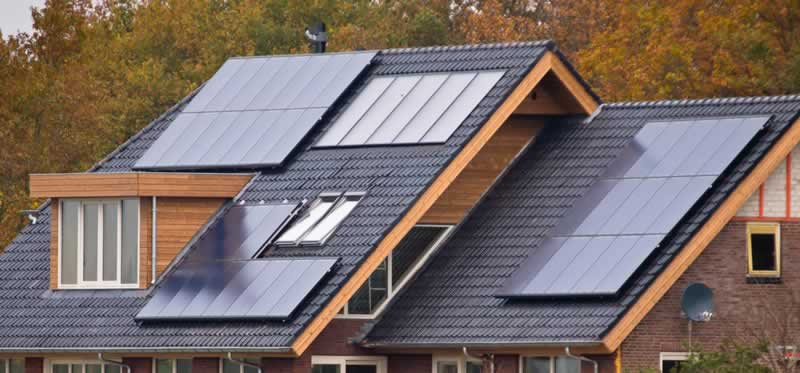 What to Consider When Hiring Solar Installers - solar panels