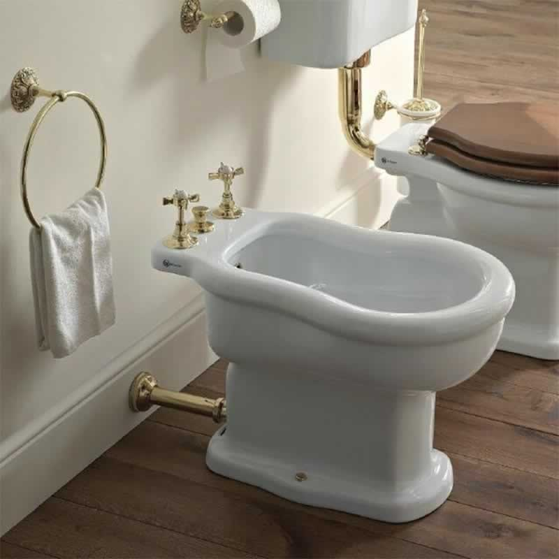 Who Invented the Bidet