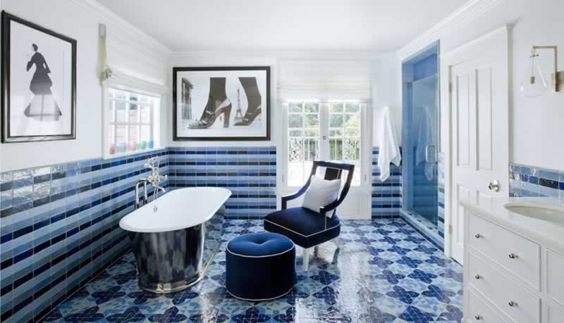 Why You Need Mosaic Tiles In Your Property - bathroom
