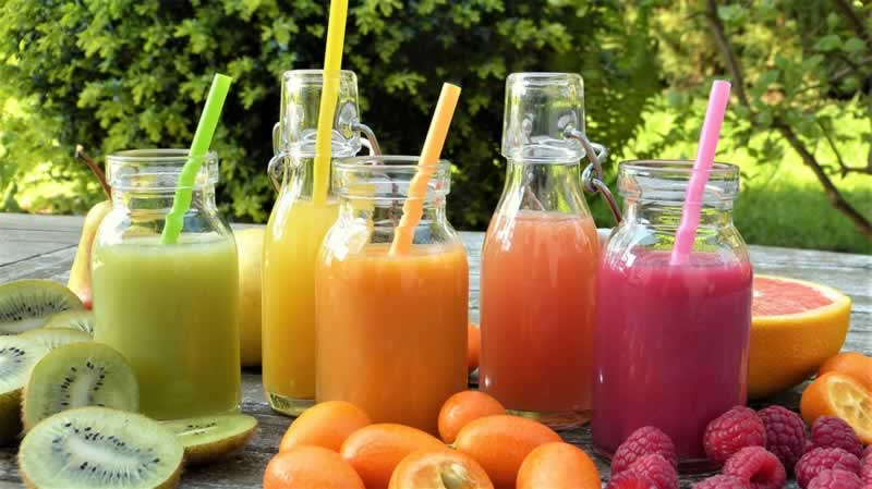 Why You Should Invest in a Juicer - juices