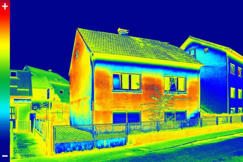 Why you Need Switchboard Thermal Imaging for your Appliances- thermal imaging