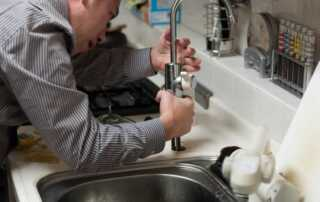 4 Home Repairs You Shouldn't Add in Your 'Do-It-Later' List - faucet
