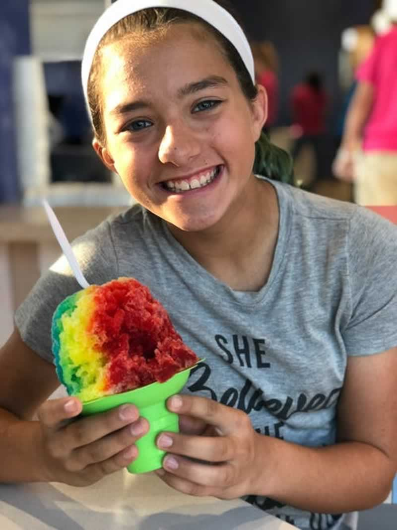 4 Reasons Why Snow Cone Machine Makes Your Home Extra Welcoming