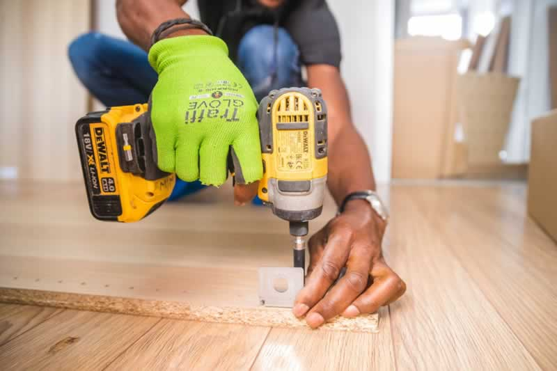 4 Small But Important Items Any DIYer Can't Go Without - drill