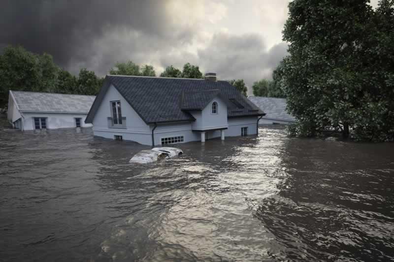 4 Tips For Disaster Restoration