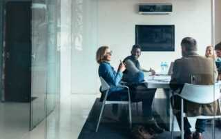 5 Essential Tips to Make a Quick DIY Conference Room